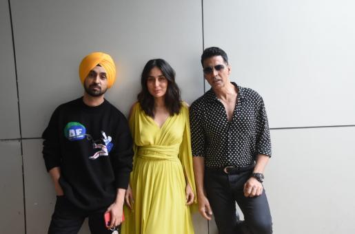 Good Newwz: Will The Adult Humour In Akshay Kumar and Kareena Kapoor Film Salvage Karan Johar's Disastrous Year?