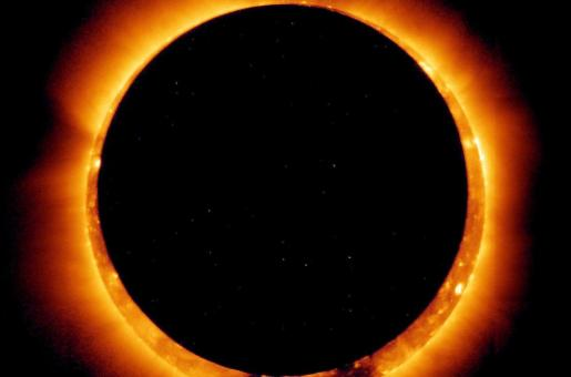 UAE's Solar Eclipse: How To Watch the Ring of Fire Safely