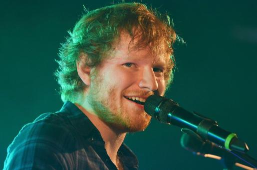 Ed Sheeran Announces Yet Another Break from Music