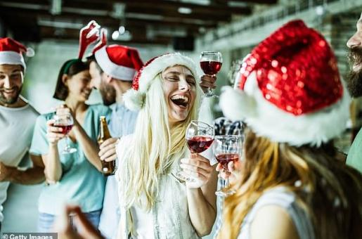 Christmas 2019: Here Is How You Can Avoid Overindulgence During the Festivities