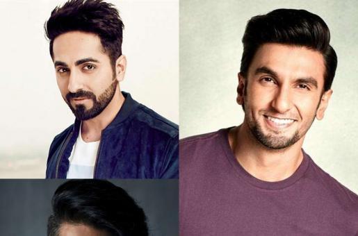 Ranveer Singh and Shahid Kapoor, Subhash K Jha Picks His 5 Favourite Actors Of 2019
