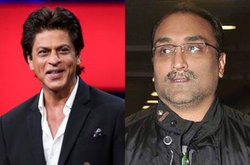 Shah Rukh Khan To Team Up With Aditya Chopra Again