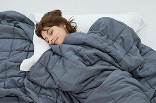 6 Weird Ways To Help You Fall Asleep At Night