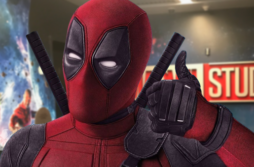 Deadpool 3 Currently In The Works, Confirms Ryan Reynolds
