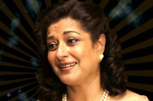 Moushumi Chatterjee's Former Son-in-Law Threatens Defamation Case Against Her