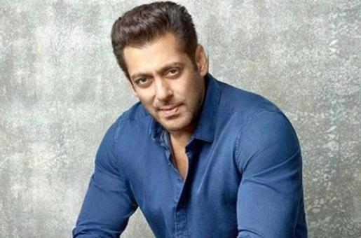 Salman Khan Brought in His Birthday in Mumbai. Here's Why