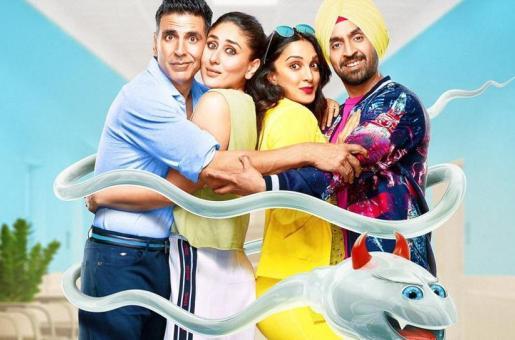 Good Newwz Box Office: Akshay Kumar film crosses INR200 crore worldwide; Karan Johar pens emotional note