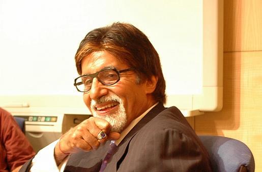 Amitabh Bachchan Honoured With Dadasaheb Phalke Award