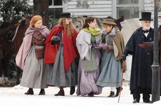 Little Women: Audiences Applaud Greta Gerwig's Film Adaptation of this Classic Novel
