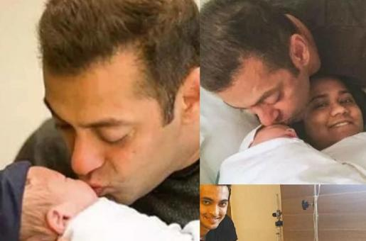 Salman Khan Shares his Birthday with His Niece. Guess Which Celeb Pair Share their Birthday?