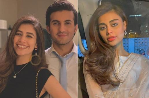 Shahroz Sabzwari Wants No Blame Game Both for Syra Shahroz and Sadaf Kanwal