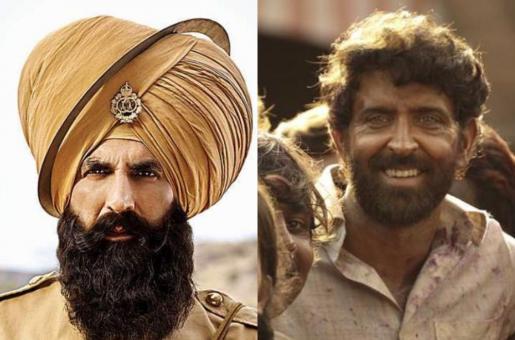 Akshay Kumar to Hrithik Roshan: Which Star's Film Made the Maximum Money in 2019?