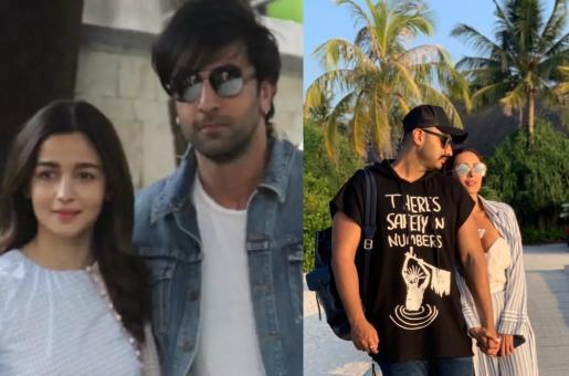 Arjun Kapoor, Ranbir Kapoor or Varun Dhawan: Who Will Get Married in 2020?