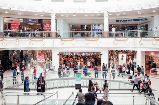 Dubai Shopping Festival: First Surprise Sale Starts With Up To 90 Percent Discount