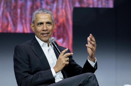 Barack Obama's Top 2019 Songs Features Track of This Indian Singer