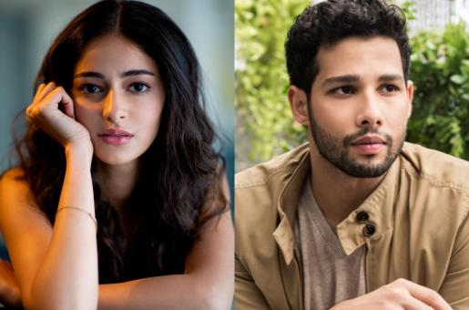 Ananya Panday Comments on Nepotism and Siddhant Chaturvedi Rightly Responds