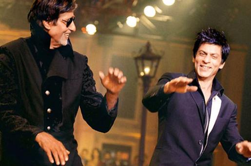 New Year 2020: Shah Rukh Khan, Amitabh Bachchan and Other Bollywood Celebrities Share Wishes