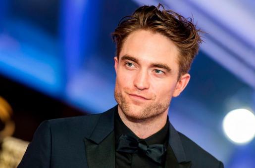 Robert Pattinson Confident About Playing Batman