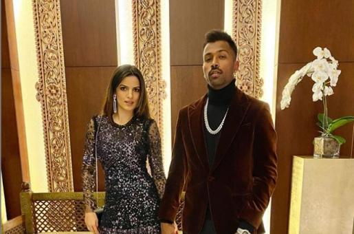 Hardik Pandya Announces Engagement to Natasa Stankovic and Virat Kohli's Response Sums Up Our Emotions