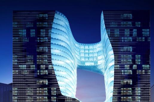 The Opus in Dubai is Among the Most Anticipated Buildings Set to Shape the World in 2020