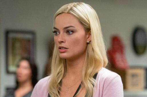 Margot Robbie Created a Fake Twitter Account, Find Out Why