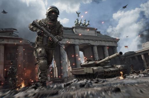 World War 3 Trends Across the Globe, Sends Netizens in a Frenzy