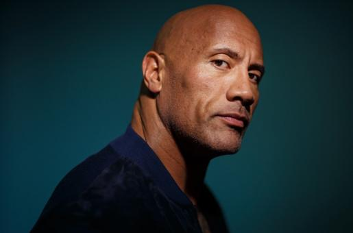 Dwayne Johnson Shares How He Finds It 'Incredibly Difficult' To Be A Film Star