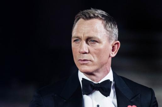 James Bond Will Always Be a Male, Says Film Producer