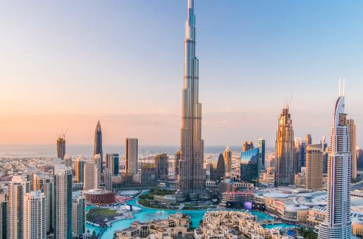 Burj Khalifa Turns 10: Light Shows, Surprise Gifts and Other Celebrations to Take Over Dubai Today