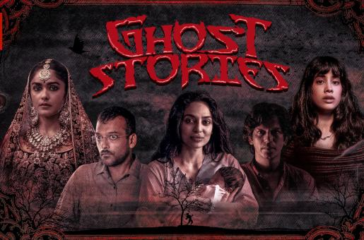 Netflix Review: Ghost Stories Is a Terrific Opportunity Lost. Here's Why