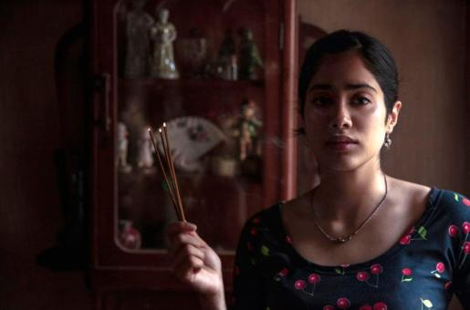 Janhvi Kapoor in Ghost Stories: What was She Doing There?