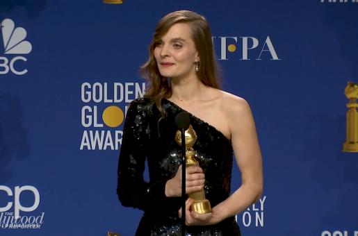 Golden Globes 2020: Hildur Guðnadóttir Becomes First Woman to Win Best Score