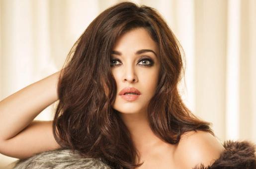Aishwarya Rai Bachchan Shooting for Mani Ratnam's Film In Thailand
