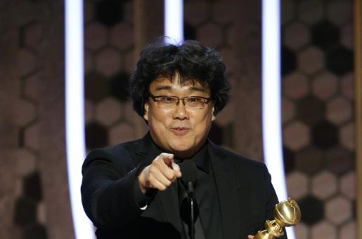 Golden Globes 2020: Parasite Director Bong Joon-Ho Happy That His Film Was a Success in the US