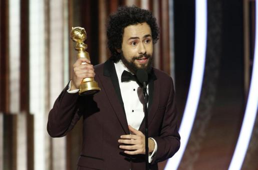Golden Globes 2020: Ramy Youssef Accepted His Award and Said 'Allahu Akbar'
