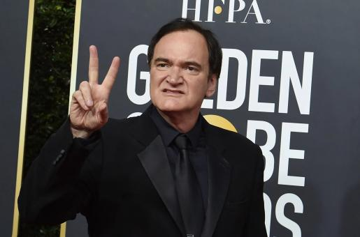 Golden Globes 2020: Quentin Tarantino Talks Casting for Once Upon a Time In Hollywood, Dealing with the Tate Family and His Upcoming Films