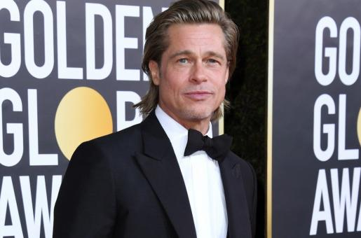 Golden Globes 2020: Brad Pitt Said He Would Have Shared the Raft with Leonardo Dicaprio