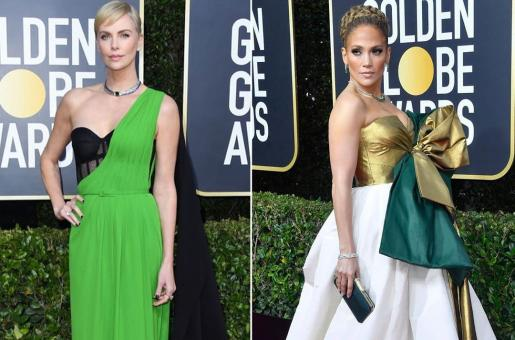 Golden Globes 2020: 5 Worst Looks from the Night