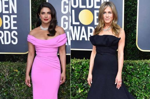Golden Globe Awards 2020: 5 Looks We're Coveting From The Dazzling Night