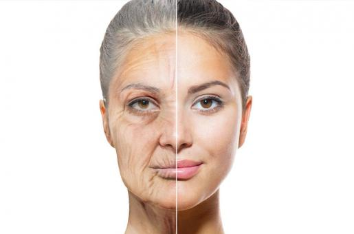 4 Signs That Your Body Is Ageing Faster Than You
