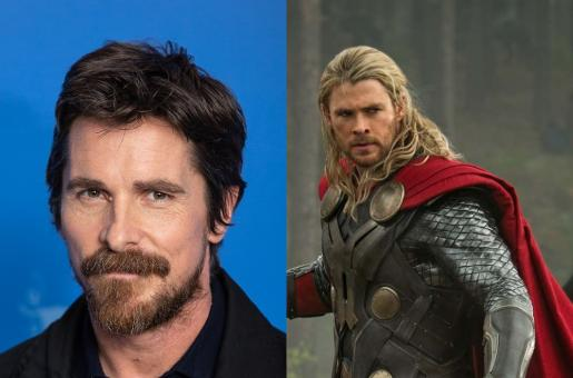 Christian Bale to join Chris Hemsworth for Thor: Love and Thunder?