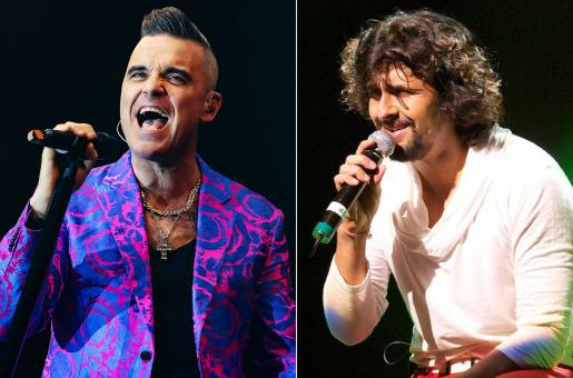 Dubai Shopping Festival: Robbie Williams, Sonu Nigam, Prateek Kuhad to Perform. Here Are The Details