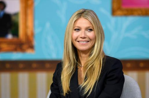 Gwyneth Paltrow Talks About Her Relationship with Exes Brad Pitt, Chris Martin and His Girlfriend, Dakota Johnson