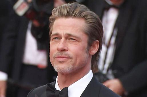 Brad Pitt Feels Paparazzi is Obsessed with His 'Disastrous Personal Life'