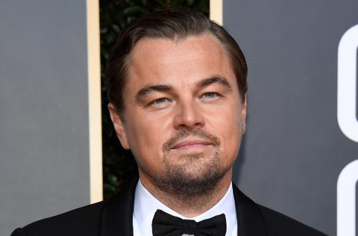 Leonardo DiCaprio Shares Exact Moment When His Life Changed Forever