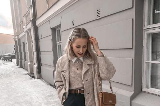 Winter Fashion Trends: 3 Key Pieces to Take Your Style Up a Notch