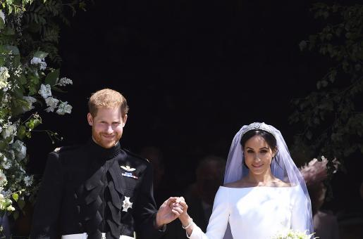 Prince Harry Protecting Meghan Markle and Archie from 'Whatever it Takes', Says Friend
