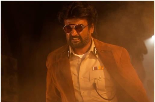 Darbar Movie Review: It's Flooded With Rajinikanth And Missed Opportunities