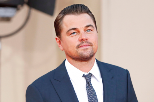 Leonardo DiCaprio Saves a Man from Drowning, Even Though He Couldn't Save Himself in Titanic