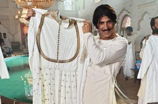 Akshay Kumar's Detergent Ad Causes Trouble for the Actor